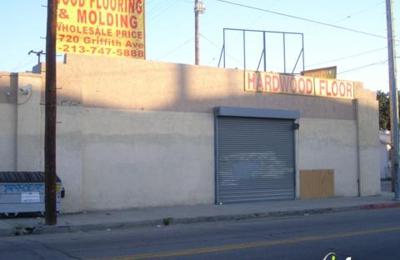 D Aps Inc - Los Angeles, CA