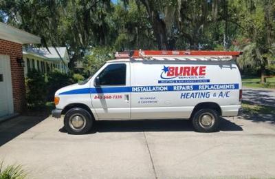 Burke HVAC Services, Inc. - Folly Beach, SC