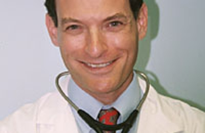 Dr. Alan Gordon Pocinki, MD - Washington, DC