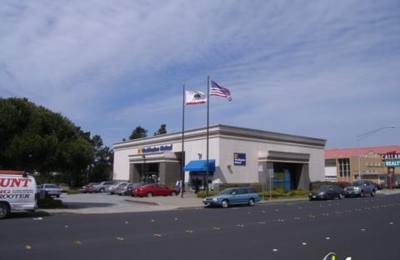 Chase Bank - Daly City, CA