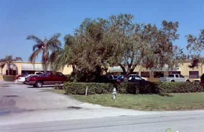 Dammel Cleaning Enterprise Inc 1705 Donna Rd Ste 13 West