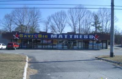 Save Big Mattress & Bedrooms - Smyrna, GA