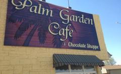 Palm Garden Cafe & Chocolate Shoppe