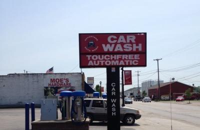 Advantage Auto Wash - Grant, MI