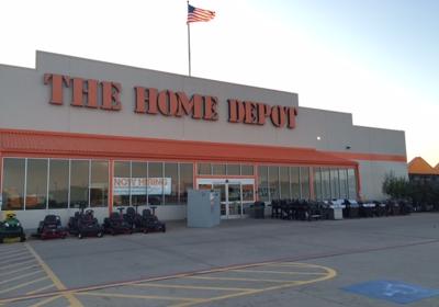 The Home Depot 125 E Highway 114 Roanoke Tx 76262 Yp Com
