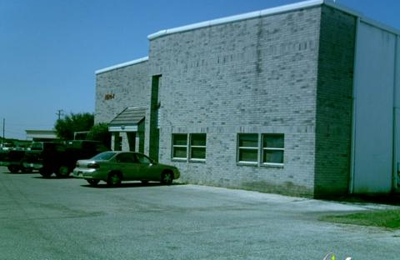 Aero-Tech Metal Finishing Inc - San Antonio, TX