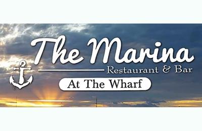 The Marina Restaurant & Bar At the Wharf - Revere, MA