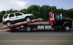 J & M Towing and Service, Inc.