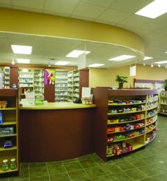 Buckeye Drugs - Lebanon, TN