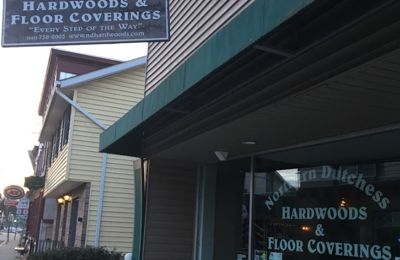 Northern Dutchess Hardwoods & Floor Coverings - Red Hook, NY