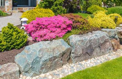 Master's Landscape Design - Mount Juliet, TN