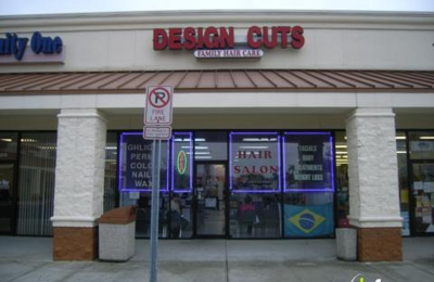 Design Cuts by Shahana - Orlando, FL