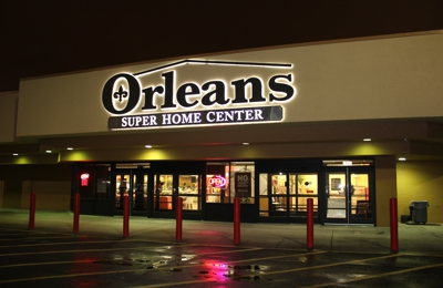 Orleans Super Home Center - Harvey, LA