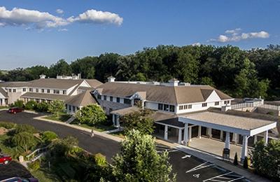 Agrace Hospice & Palliative Care - Fitchburg, WI