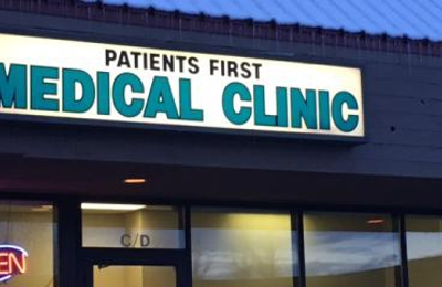 Patients First Medical Clinic LLC - Anchorage, AK