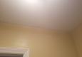 Michael's Complete Home Maintenance - Enterprise, AL. unfinished paint in bathroom
