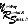 Nu Way Rental & Sales Inc