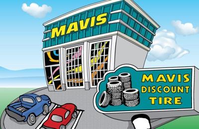 Mavis Discount Tire - Kennesaw, GA