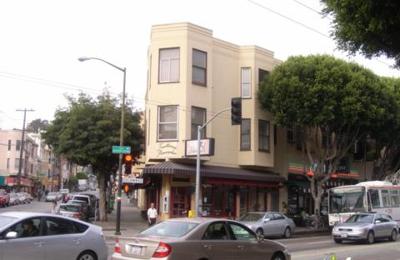 Trattoria Pinocchio - San Francisco, CA