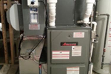 Leslie Heating & Cooling, Inc.