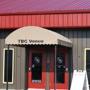 TBC Venue