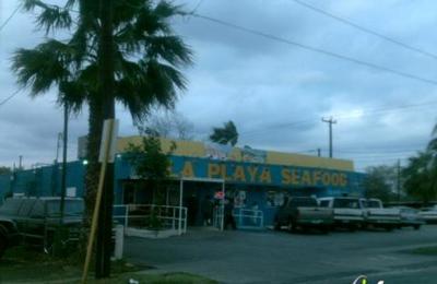 La Playa Restaurant 3201 W Poplar St San Antonio Tx 78228