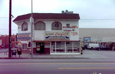 Tita's Bakery - Los Angeles, CA