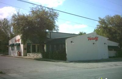 Varsity Inn - Seguin, TX
