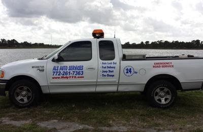 A.L.S. Auto Services - Port Saint Lucie, FL