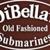 Di Bella's Old Fashioned Subs