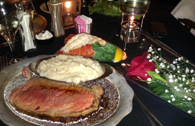 Red Osier Landmark Restaurant - Stafford, NY