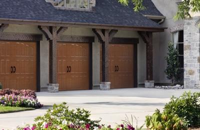 Etonnant Hollywood Crawford Door Co   San Antonio, TX