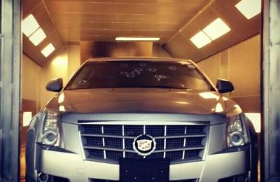 JAK Auto Body Paint & Detail - Bakersfield, CA
