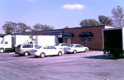 Lucky Trading LTD - Saint Louis, MO