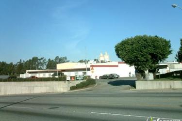 Sika Corporation 12767 Imperial Hwy, Santa Fe Springs, CA