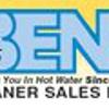 Ben's Cleaner Sales Inc