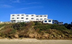 Seagull Beach Front Motel