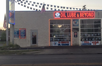 Oil Lube & Beyond - Detroit, MI