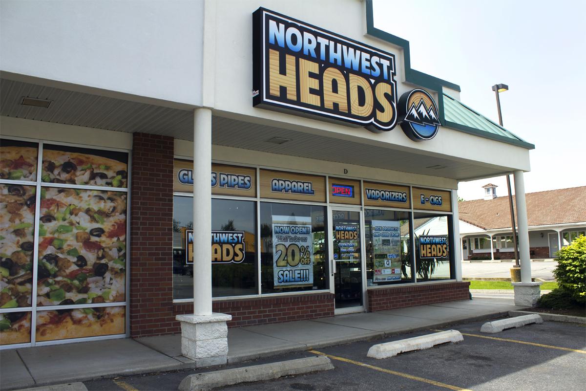 Northwest Heads 415 N Sullivan Rd Ste D, Spokane Valley ...