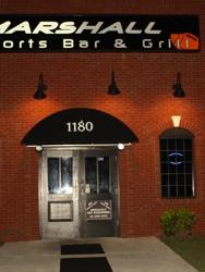 Marshall's Sports Bar & Grill