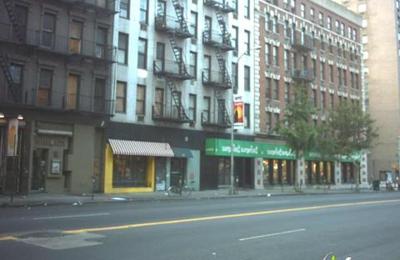 Rise Construction Of NY Inc - New York, NY