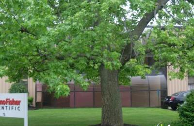 Thermo Fisher Scientific Inc - Rochester, NY