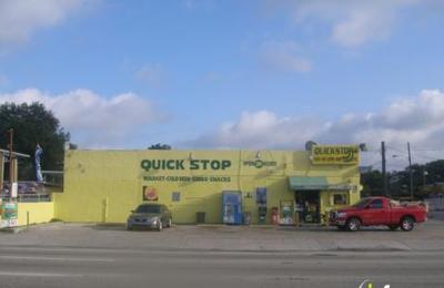 Quick Stop - Miami, FL