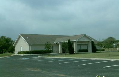 Crestway Church of Christ - San Antonio, TX