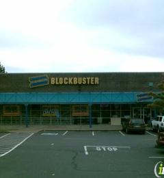 Blockbuster - Corvallis, OR