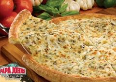 Papa John's Pizza - Hialeah, FL