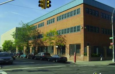 PS 721 Queen Occptnl Trng Center - Elmhurst, NY