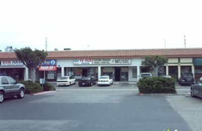 A B Music Studios - Huntington Beach, CA