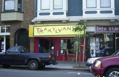 Trax - San Francisco, CA