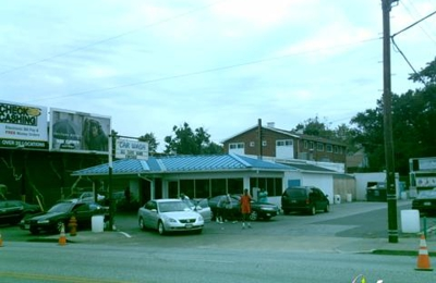 Sparkle Car Wash - Baltimore, MD
